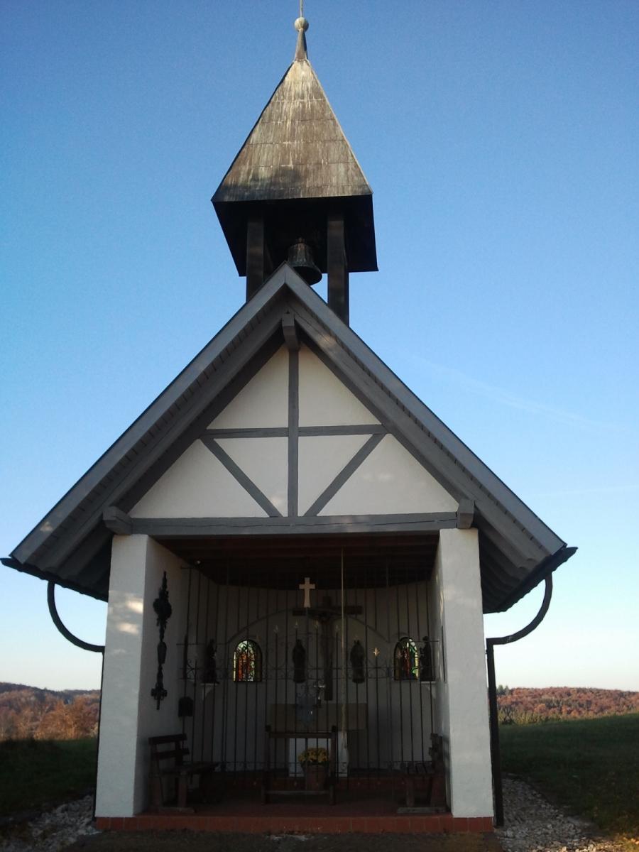 Kapelle Ingstetten